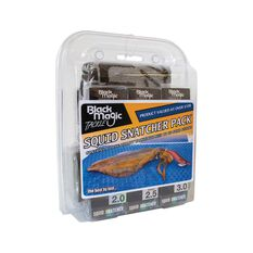 Black Magic Squid Tackle Kit, , bcf_hi-res