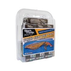 Black Magic Squid Tackle Kit, , bcf_hi-res