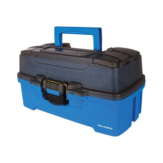 Plano Three Tray 6231 Tackle Box, , bcf_hi-res