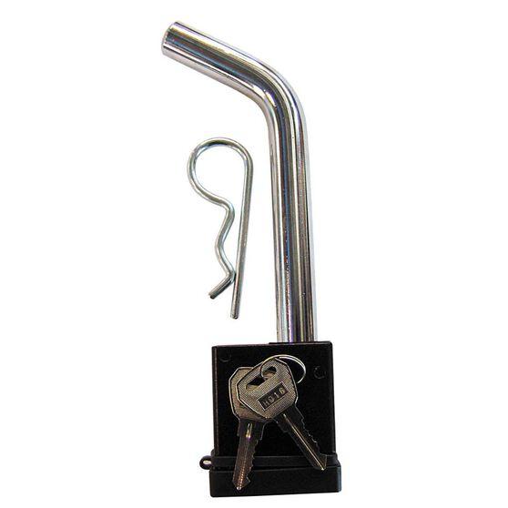 ARK Square Hitch Pin Lock, , bcf_hi-res