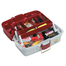 Plano 6101 Tray Tackle Box, , bcf_hi-res
