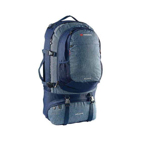 Caribee Jet Pack Travel Pack 65L, , bcf_hi-res