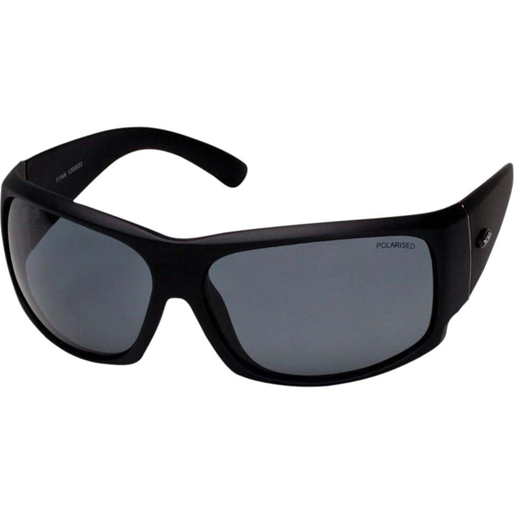 7a9cee35b6 Fish Titan Polarised Sunglasses