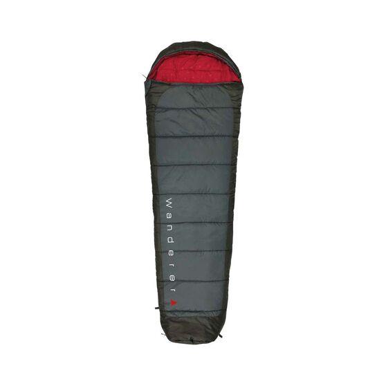 Wanderer Lightflame Hooded -2C Sleeping Bag, , bcf_hi-res