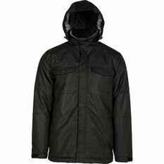 Men's Reconnaissance Jacket Black S, Black, bcf_hi-res