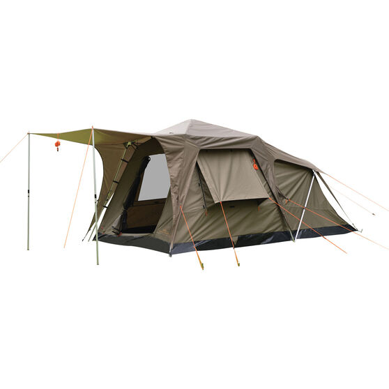 Wanderer Tourer Extreme 430 Touring Tent 7 Person, , bcf_hi-res