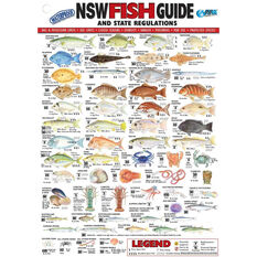AFN Fish ID NSW Maps/Guides, , bcf_hi-res