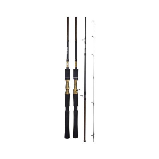 Daiwa 20 Aird-X Baitcaster Rod 6ft, , bcf_hi-res