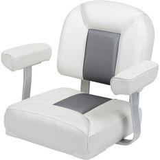 Blueline Captain's Boat Seat, , bcf_hi-res