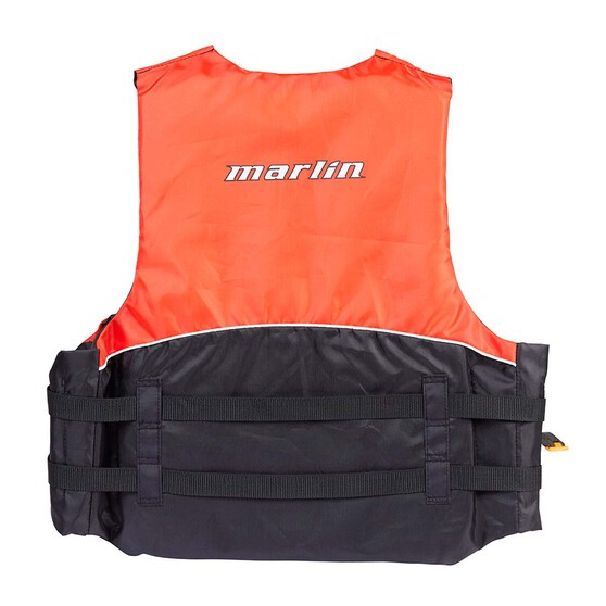 Marlin Australia Adult Dominator PFD 50 Red XL / XXL, Red, bcf_hi-res