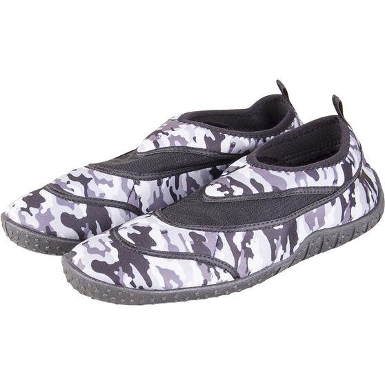 BCF Unisex Aqua Shoes Camo 2, Camo, bcf_hi-res
