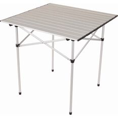 Roll Up Aluminium Table, , bcf_hi-res