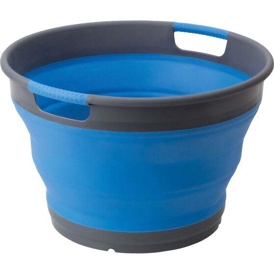 Pop Up Laundry Tub 12L, , bcf_hi-res