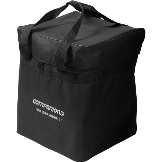 Companion Power Cooker Stockpot Portable Stove, , bcf_hi-res