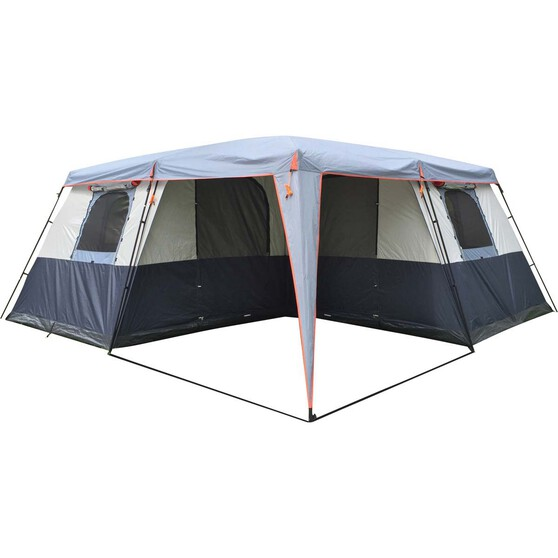 Wanderer Manor Dome Tent 12 Person, , bcf_hi-res