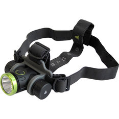 Wanderer H630 Rechargeable Headlight, , bcf_hi-res