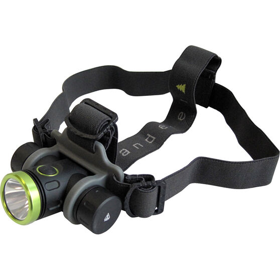 Wanderer H630 Rechargeable Headlight
