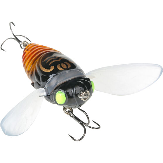 Kato Cicada Surface Lure 40mm CI001, CI001, bcf_hi-res