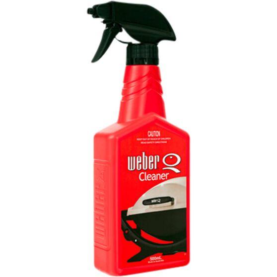 Weber Q Cleaner, , bcf_hi-res