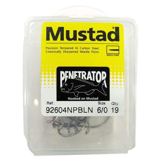 Mustad Penetrator Hooks, , bcf_hi-res