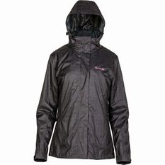 Women's Nomad V3 3-In-1 Jacket Charcoal 8, Charcoal, bcf_hi-res