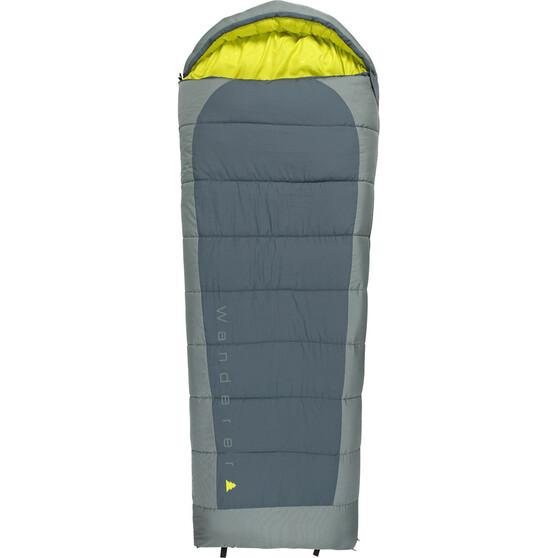 Wanderer PrimeFlame +3C Hooded Sleeping Bag, , bcf_hi-res