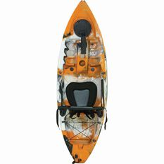 Dragon Baby Pro Fisher Kayak, , bcf_hi-res