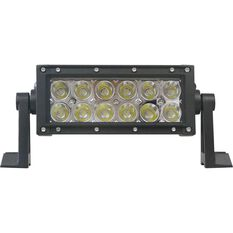 LED Light Bar 36W 7.5in, , bcf_hi-res