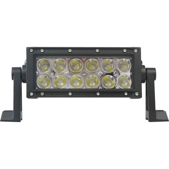 XTM LED Light Bar 36W 7.5in, , bcf_hi-res