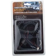 XTM Lead Power With Socket 12V 5A, , bcf_hi-res