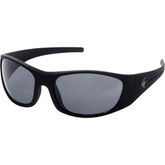 Stingray Dolphin Polarised Sunglasses Black, Black, bcf_hi-res