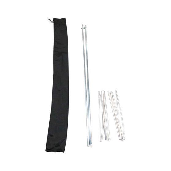 XTM 4x4 Double Swag Replacement Pole Kit, , bcf_hi-res