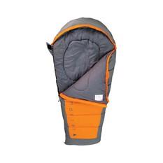 Wanderer RawFlame Hooded Sleeping Bag, , bcf_hi-res