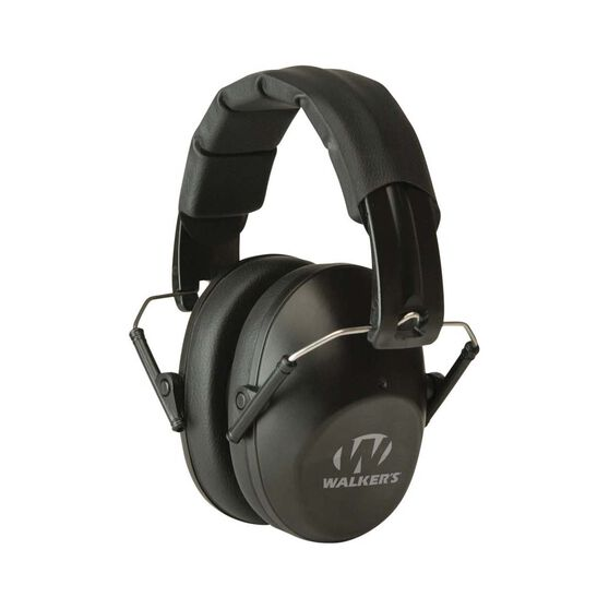 Walker's Pro Low Profile Folding Earmuff, , bcf_hi-res