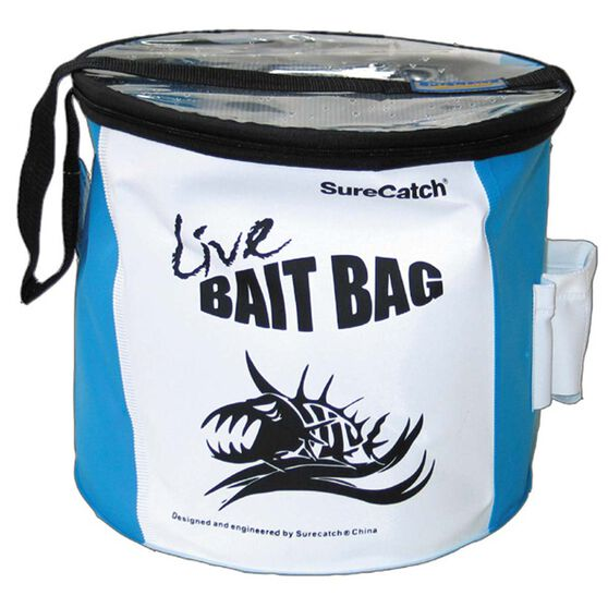 Surecatch Live Bait Bag, , bcf_hi-res