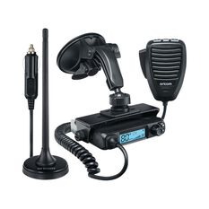Oricom Plug & Play 5W UHF310 CB Radio, , bcf_hi-res