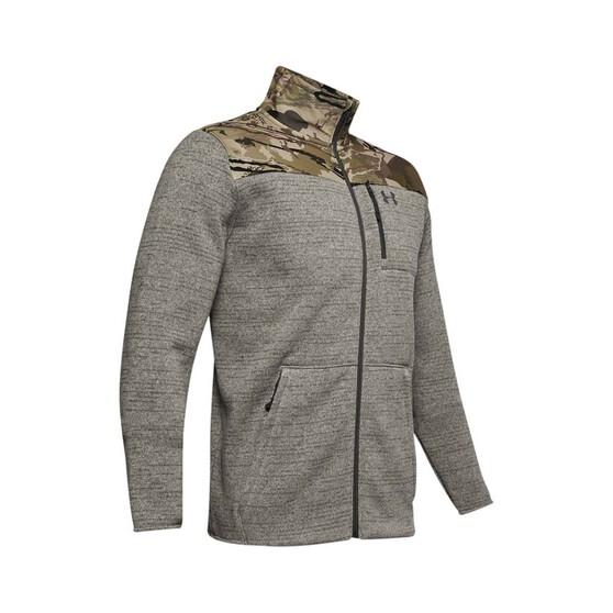 Under Armour Men's Specialist 2.0 Jacket UA Barren Camo XL, UA Barren Camo, bcf_hi-res