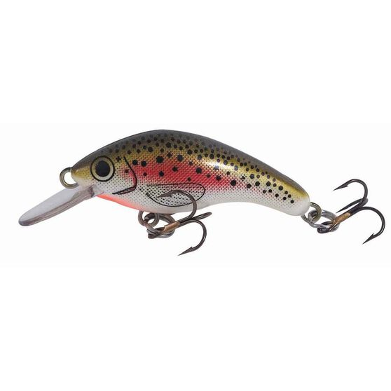 Predatek Micromin Hard Body Lure 40mm Rainbow Trout 40mm, Rainbow Trout, bcf_hi-res