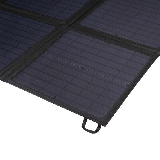XTM 200w Folding Solar Blanket, , bcf_hi-res