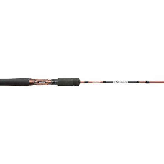Shimano Raider Travel Baitcaster Rod 5ft9in 5-8kg 3 piece, , bcf_hi-res