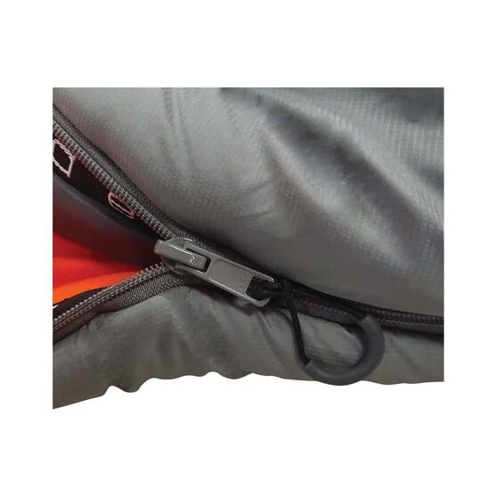 Wanderer FullFlame Camper Sleeping Bag, , bcf_hi-res