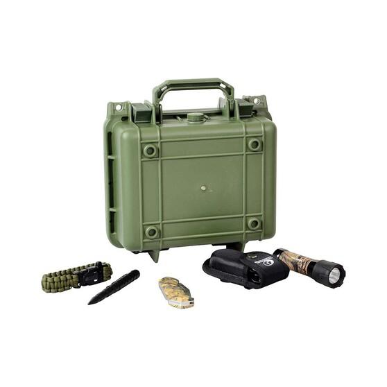 Mossy Oak 7 Piece Survival Kit, , bcf_hi-res