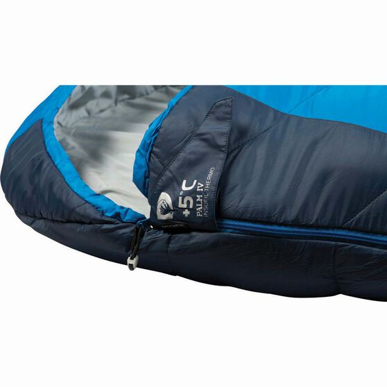 Roman Palm IV Hooded Sleeping Bag, , bcf_hi-res