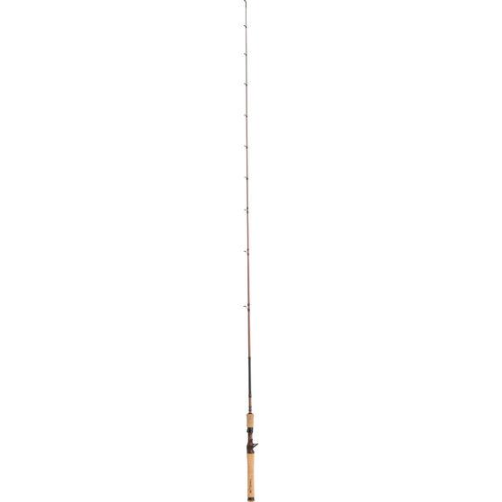 Shimano Raider Baitcaster Rod 6ft 3in 3-6kg, , bcf_hi-res