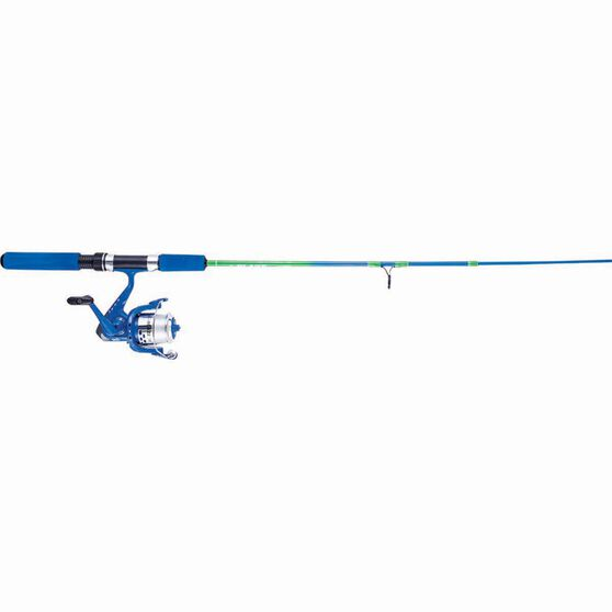 Jarvis Walker Blaze Junior Spinning Combo, , bcf_hi-res