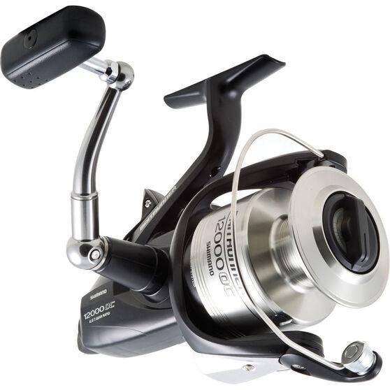 Shimano Baitrunner OC 12000 Spinning Reel, , bcf_hi-res