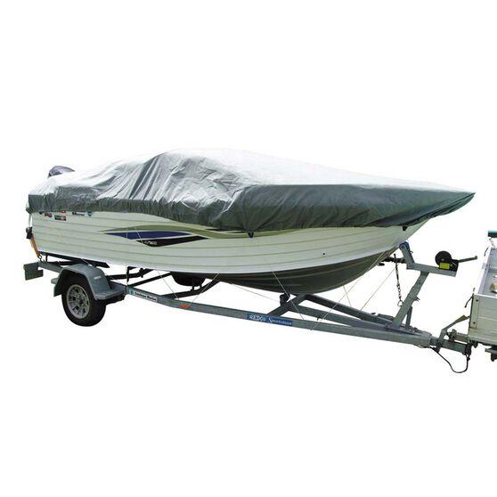 Blueline Stationary Boat Cover, , bcf_hi-res