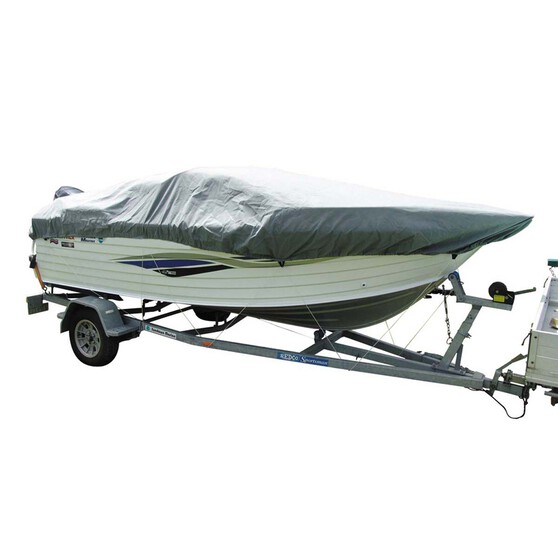 Blueline Stationary Boat Cover 12-14ft, , bcf_hi-res