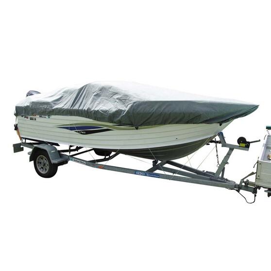 Blueline Stationary Boat Cover 16-18.5ft, , bcf_hi-res