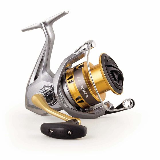 Sedona Classix Spinning Combo 7ft 6in 5-8kg 2 Piece, , bcf_hi-res